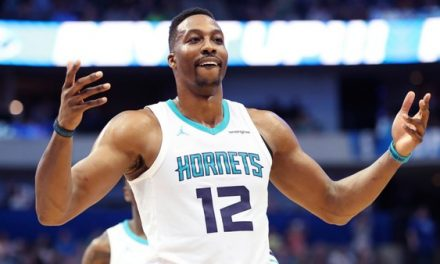Could Dwight Howard become a Wizard?