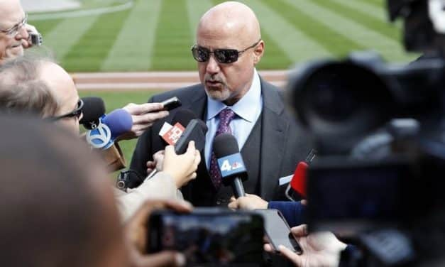 Mike Rizzo Needs to Rescue Nats