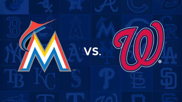 Nationals Marlins: More Please!