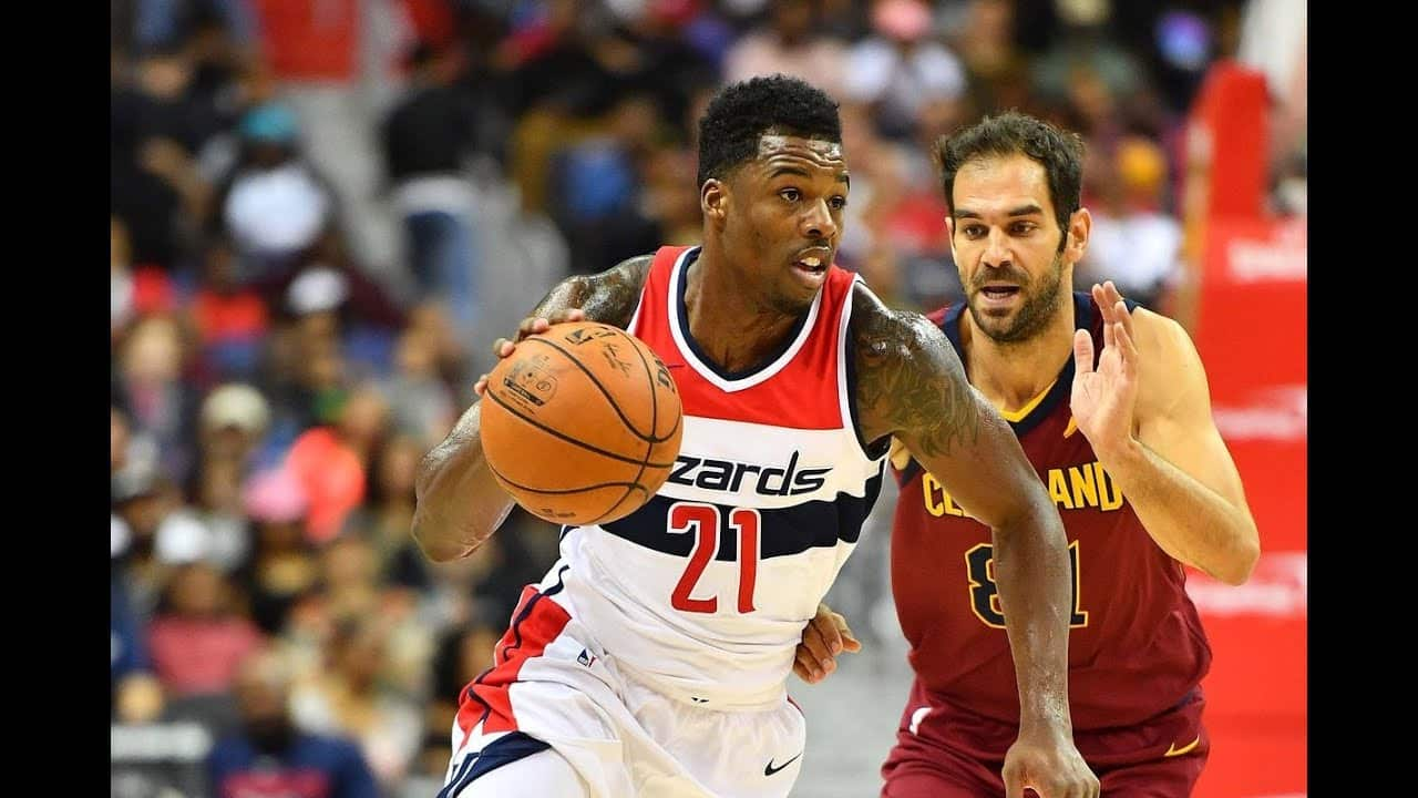 Wizards-summer-league-Devin-Robinson
