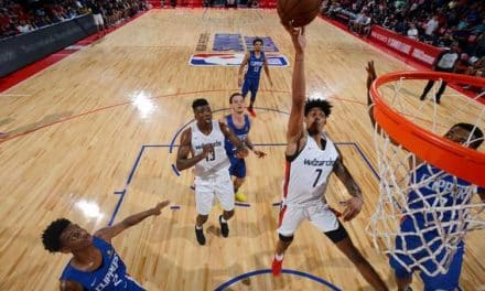 Wizards Summer League – What It Taught Us
