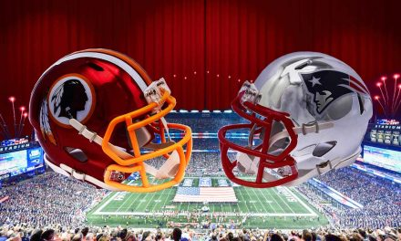 Redskins Patriots Preseason Primer